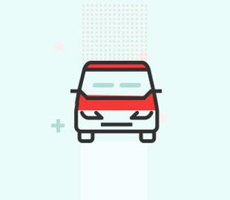 Viajar en coche adaptado
